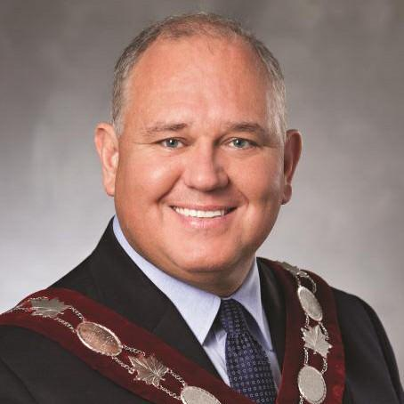 Message from Mayor of Markham City - Frank Scarpitti