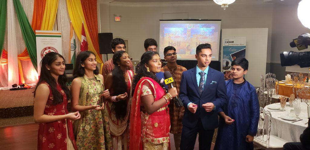ICO Holi Celebration – March 2019
